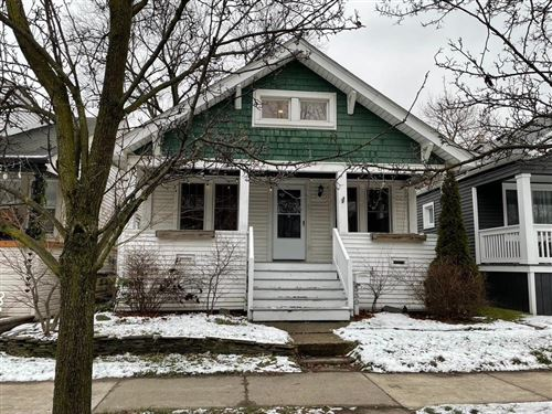 Tiny photo for 330 E CAMBOURNE ST, Ferndale, MI 48220-1312 (MLS # 40135534)