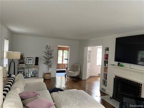 Tiny photo for 5 HANOVER RD, Pleasant Ridge, MI 48069-1013 (MLS # 40197536)