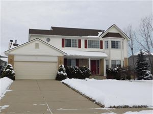 Photo of 250 WILD ROSE COURT, Ann Arbor, MI 48103- (MLS # 21556539)