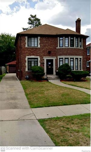 Photo of 5235 W W OUTER DR, Detroit, MI 48235-1359 (MLS # 40077539)