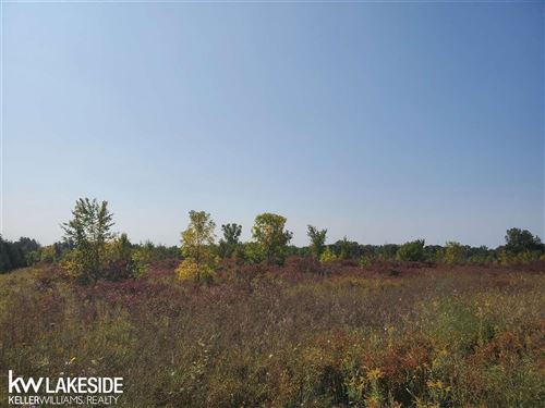 Photo of 0 Schultz, Allenton, MI 48002 (MLS # 50024540)