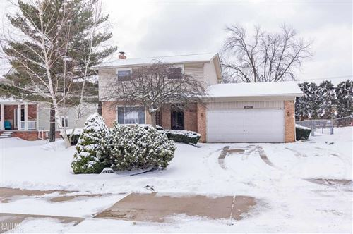 Photo of 8422 21 Mile, Shelby Township, MI 48317 (MLS # 50005541)