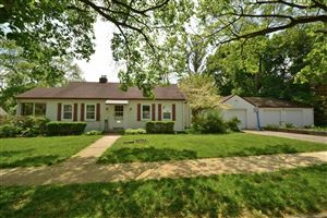 Photo of 501 W KEECH, Ann Arbor, MI 48103-5536 (MLS # 21558543)