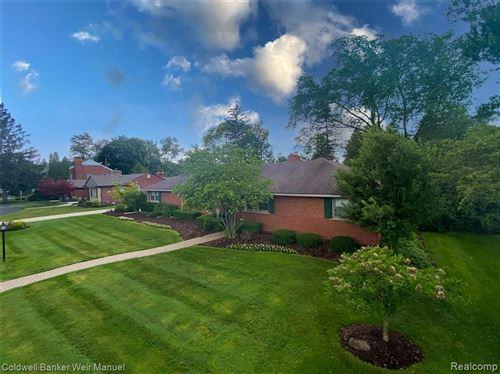 Tiny photo for 18851 HILLCREST ST, Beverly Hills, MI 48025-3041 (MLS # 40189545)