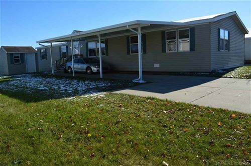 Photo of 186 Meadow Lane, Port Huron, MI 48060 (MLS # 50024549)