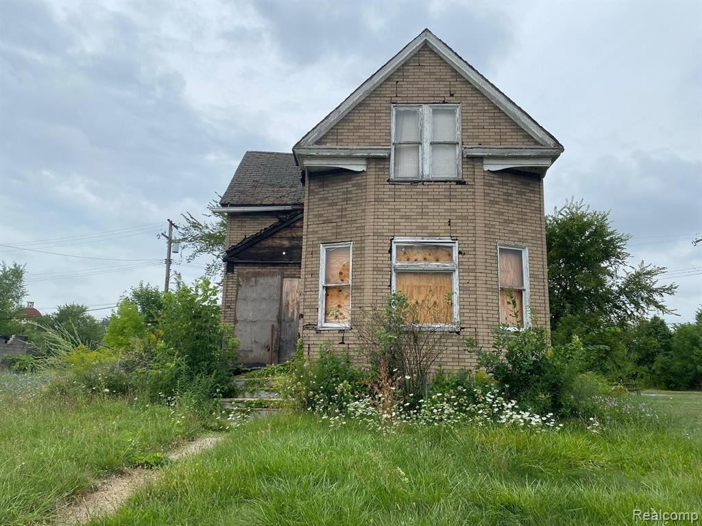 1973 E GRAND BLVD, Detroit, MI 48211-2966 - MLS#: 40097549