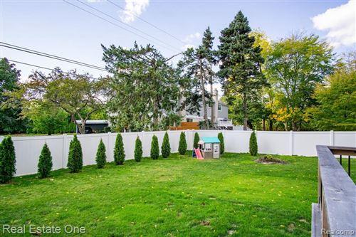 Tiny photo for 1700 PEMBROKE RD, Birmingham, MI 48009-5820 (MLS # 40112550)