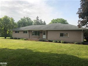 Photo of 7185 Fred Moore Hwy, East China, MI 48054 (MLS # 31376551)
