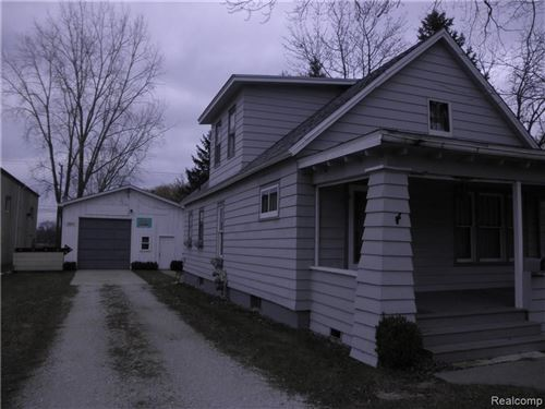 Photo of 2011 WATER ST, Port Huron, MI 48060- (MLS # 20614552)