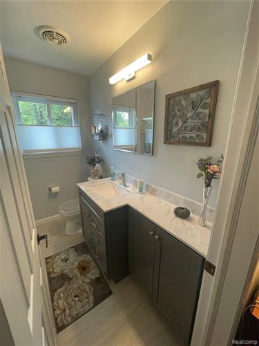 Tiny photo for 17004 MARGUERITE ST, Beverly Hills, MI 48025 (MLS # 40200555)