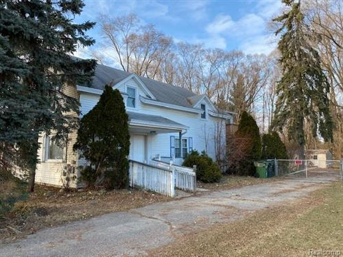Photo of 5251 23 MILE RD, Shelby Township, MI 48316-4207 (MLS # 40016557)