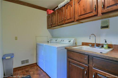 Tiny photo for 257 CHESTNUT CIR, Bloomfield Hills, MI 48304- (MLS # 40070557)