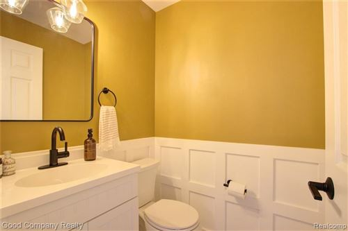 Tiny photo for 23970 WOODWARD AVE, Pleasant Ridge, MI 48069-1134 (MLS # 40168558)