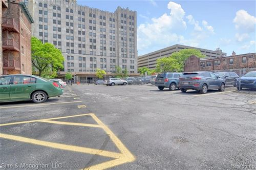 Tiny photo for 7409 2ND AVE UNIT 32, Detroit, MI 48202-2700 (MLS # 40184558)