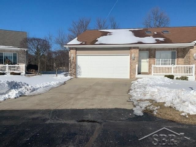5950 Red Feather Drive, Bay City, MI 48706 - #: 50033558