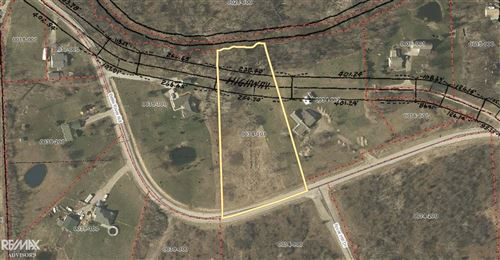 Photo of 0 Belle River Rd, East China, MI 48054 (MLS # 50005560)