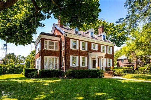 Photo of 1007 Harvard, Grosse Pointe Park, MI 48230 (MLS # 50016561)