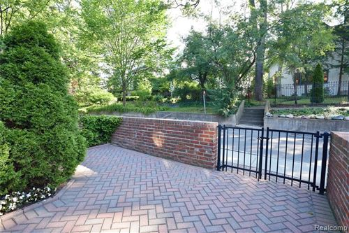 Tiny photo for 521 BROOKSIDE AVE, Birmingham, MI 48009-3406 (MLS # 40071562)