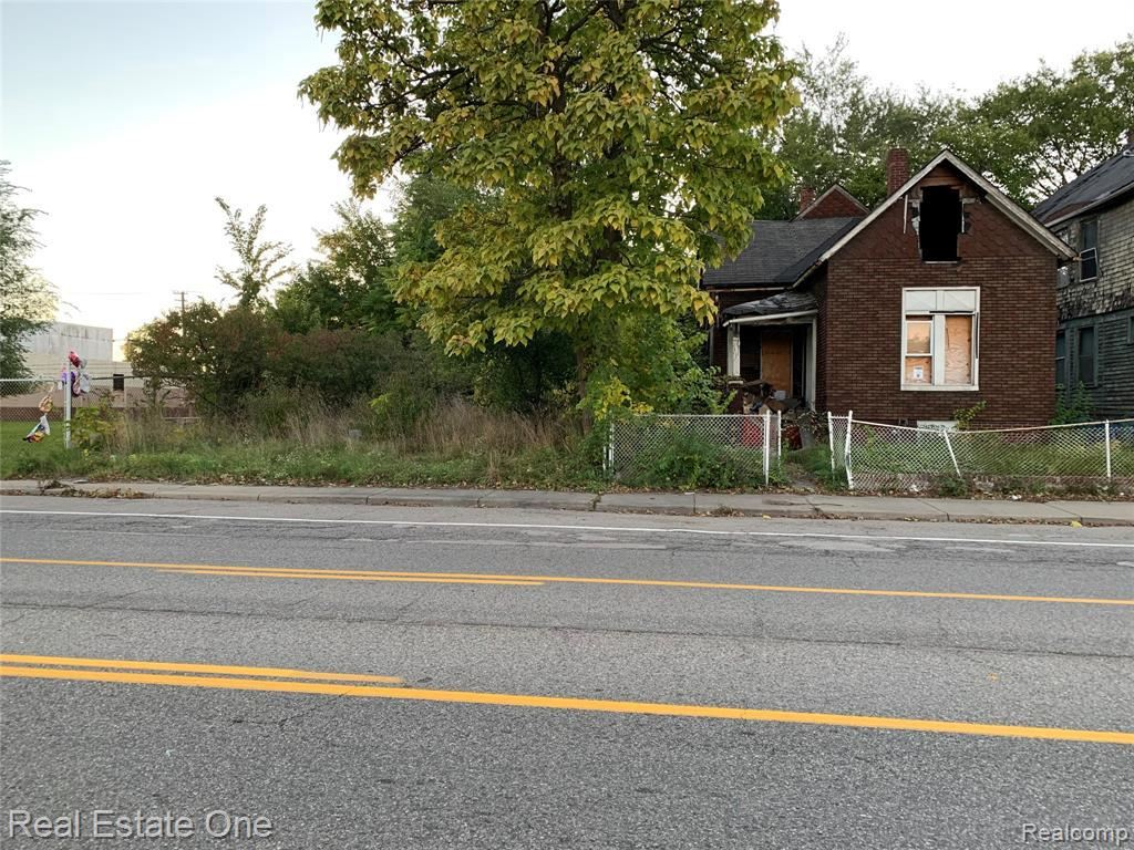 4753 MOUNT ELLIOTT ST, Detroit, MI 48207-4463 - MLS#: 40120564