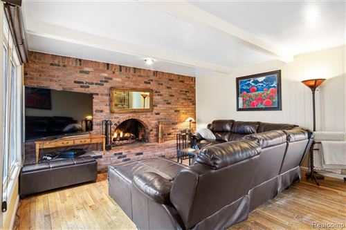 Tiny photo for 31050 MARLIN CRT, Beverly Hills, MI 48025-3751 (MLS # 40161566)