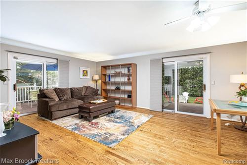 Tiny photo for 17430 KIRKSHIRE AVE, Beverly Hills, MI 48025-3262 (MLS # 40177568)