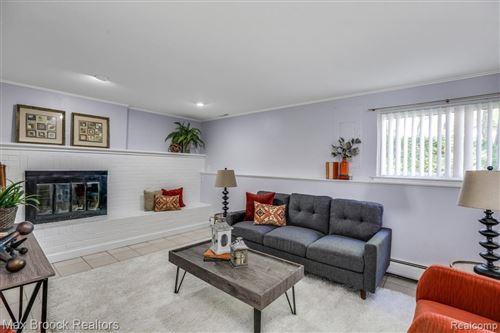 Tiny photo for 32730 PIERCE ST, Beverly Hills, MI 48025-3214 (MLS # 40113571)