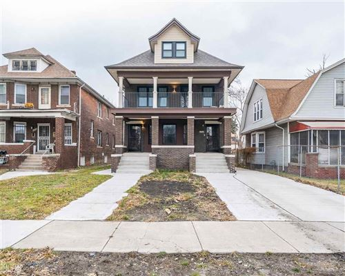 Photo of 1730 E Grand, Detroit, MI 48211 (MLS # 50032573)