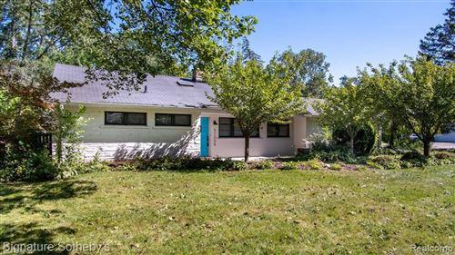 Tiny photo for 31220 PIERCE ST, Beverly Hills, MI 48025-5416 (MLS # 40239576)