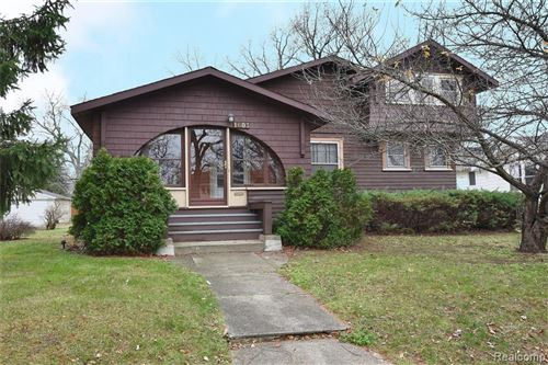 Photo of 1603 N WASHINGTON AVE E, Royal Oak, MI 48067-1332 (MLS # 40134577)