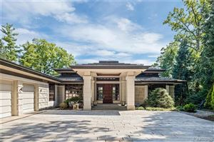 Tiny photo for 1439 KIRKWAY RD, Bloomfield Hills, MI 48302-1318 (MLS # 21475579)