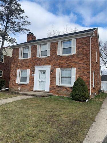 Tiny photo for 16816 SUNDERLAND RD, Detroit, MI 48219-4046 (MLS # 40136579)