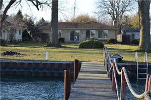 Photo of 5157 POINTE DR, East China, MI 48054 (MLS # 21396581)