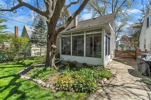 Tiny photo for 3115 HARVARD RD, Royal Oak, MI 48073-6606 (MLS # 40169586)