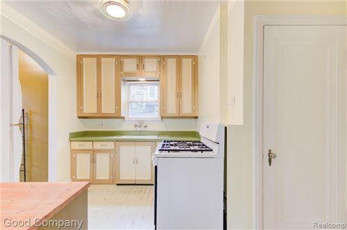 Tiny photo for 1072 WITHINGTON ST, Ferndale, MI 48220-1254 (MLS # 40245587)