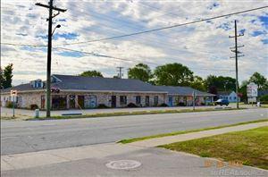 Photo of 515 S Parker, Marine City, MI 48039 (MLS # 31355588)
