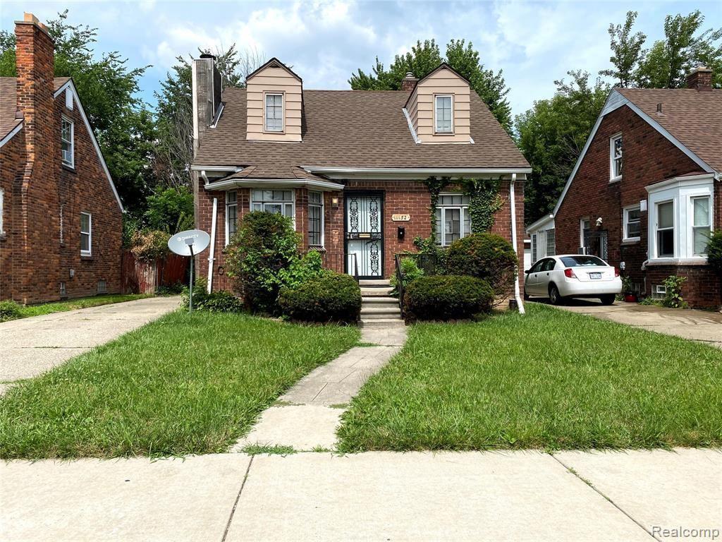 11132 CRAFT ST, Detroit, MI 48224-2436 - MLS#: 40106590