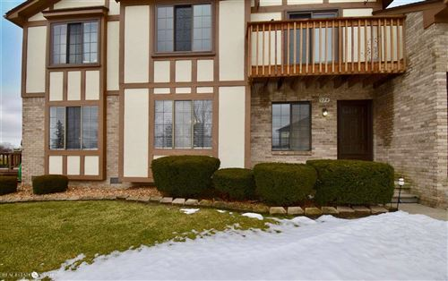 Photo of 974 Country Club Dr., Saint Clair Shores, MI 48082 (MLS # 50004591)