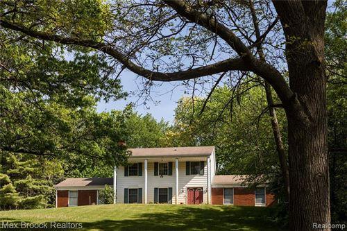 Photo of 11239 PATTY ANN LANE, Bruce, MI 48065-5303 (MLS # 40178593)