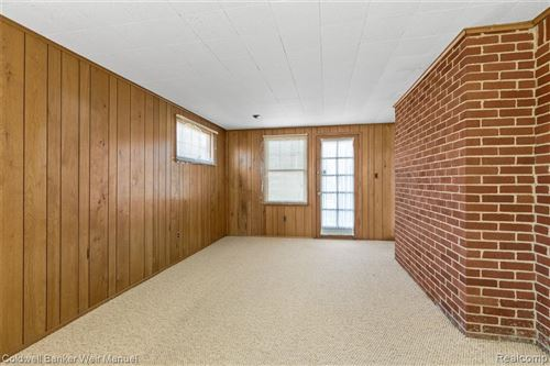 Tiny photo for 17880 KIRKSHIRE AVE, Beverly Hills, MI 48025-3139 (MLS # 40194593)
