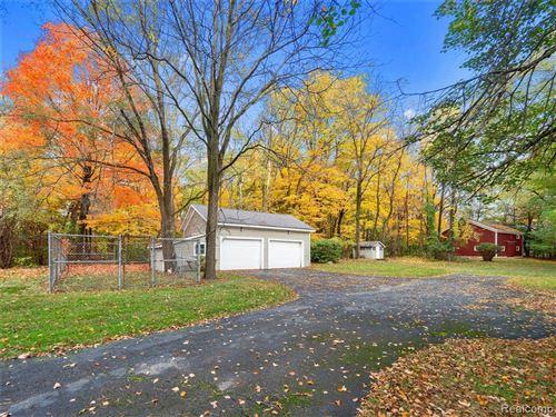 Tiny photo for 1141 FOXWOOD CRT, Bloomfield Hills, MI 48304-1113 (MLS # 40123594)