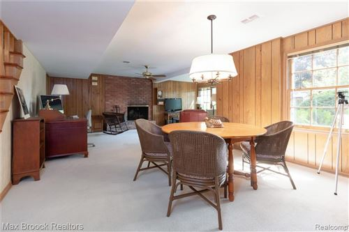 Tiny photo for 3957 SPUR HILL DR, Bloomfield Hills, MI 48304-3268 (MLS # 40071599)