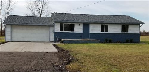 Photo of 56901 New Haven, Chesterfield, MI 48051 (MLS # 50000601)