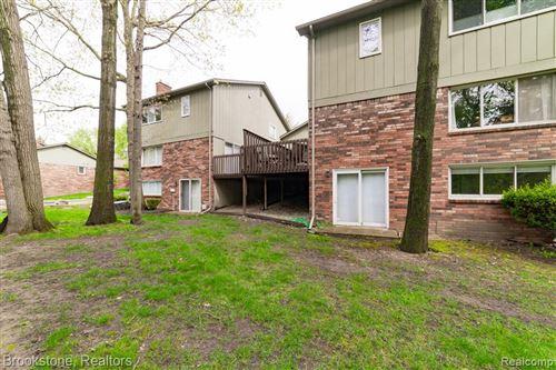Tiny photo for 5654 S ADAMS WAY, Bloomfield Township, MI 48302-4003 (MLS # 40171603)