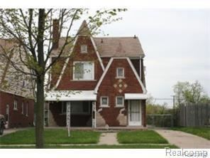 14571-3 FORRER ST, Detroit, MI 48227-2218 - MLS#: 40101605