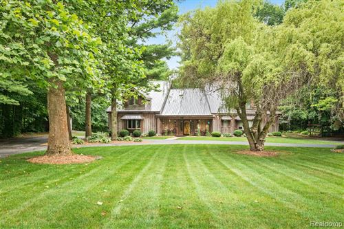 Photo of 5665 SYCAMORE LN, Clyde, MI 48049- (MLS # 21632606)