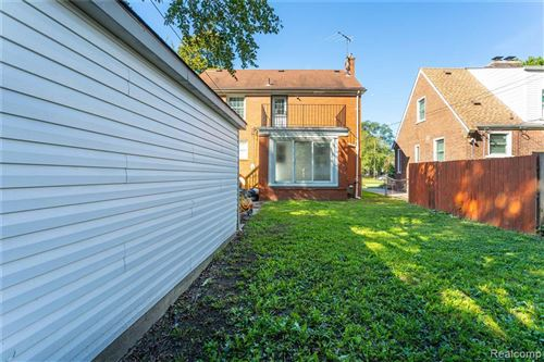 Tiny photo for 9889 W OUTER DRIVE DR, Detroit, MI 48223 (MLS # 40244606)