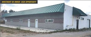 Photo of 5160 Lakeshore, Lexington, MI 48450 (MLS # 31368607)