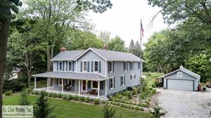 Photo of 1910 St. Clair Highway, East China, MI 48054 (MLS # 31387607)