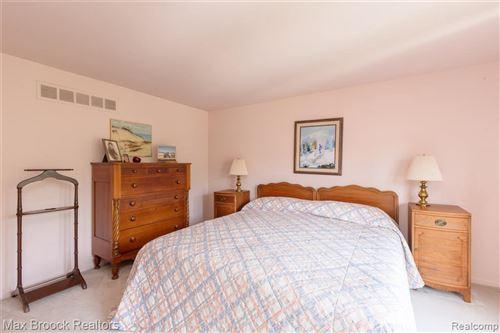 Tiny photo for 1875 WINGATE RD, Bloomfield Hills, MI 48302-1791 (MLS # 40243607)