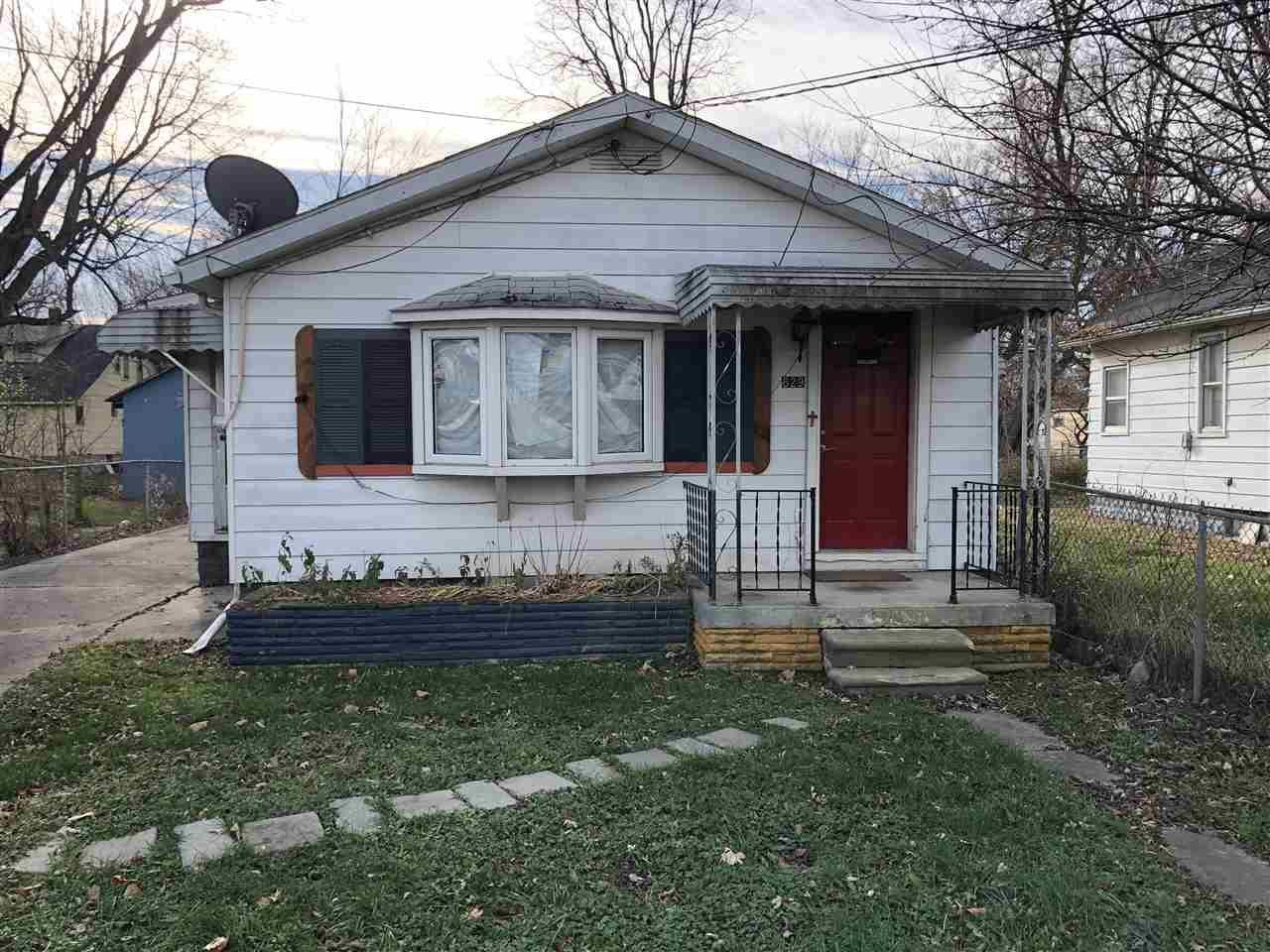 829 Campbell, Flint, MI 48507 - #: 50030608